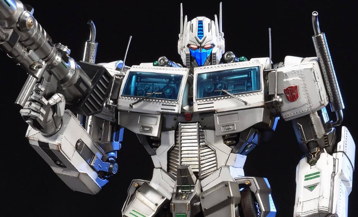 Ultra Magnus - Transformers Generation 1