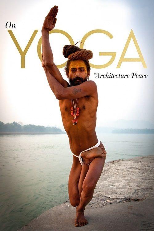 Yoga Arquitetura da Paz