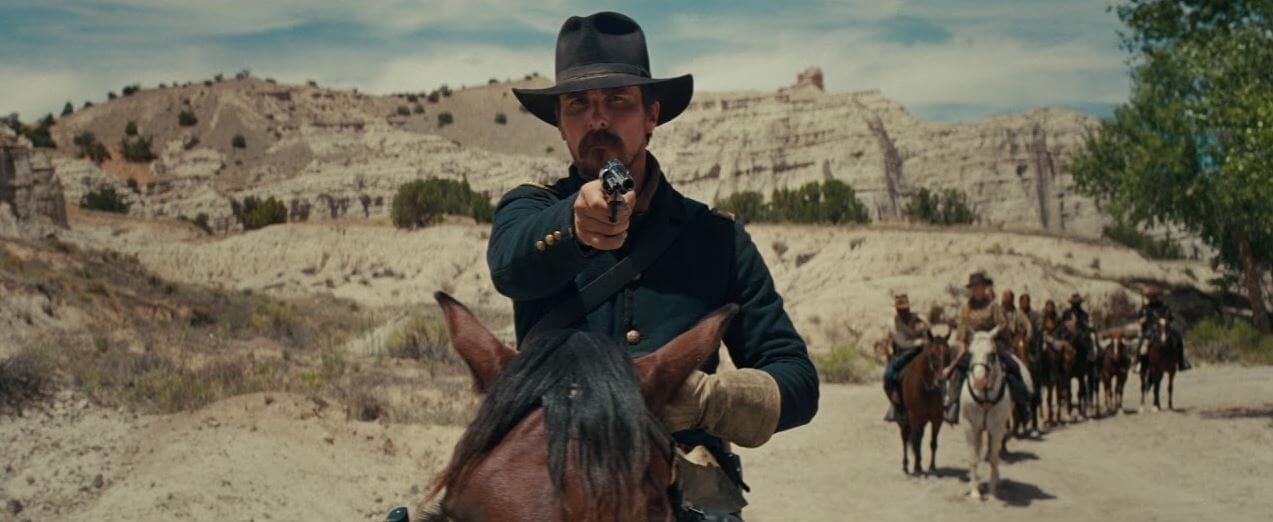 Hostiles   Christian Bale