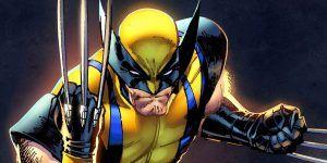 Wolverine nos Vingadores