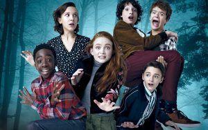 3ª temporada de Stranger Things foi confirmada