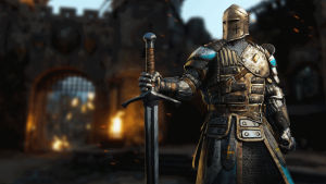 For Honor - The Age of Wolves