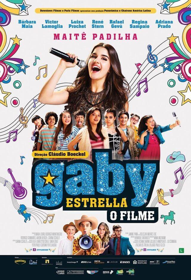 Gaby Estrella (2018)