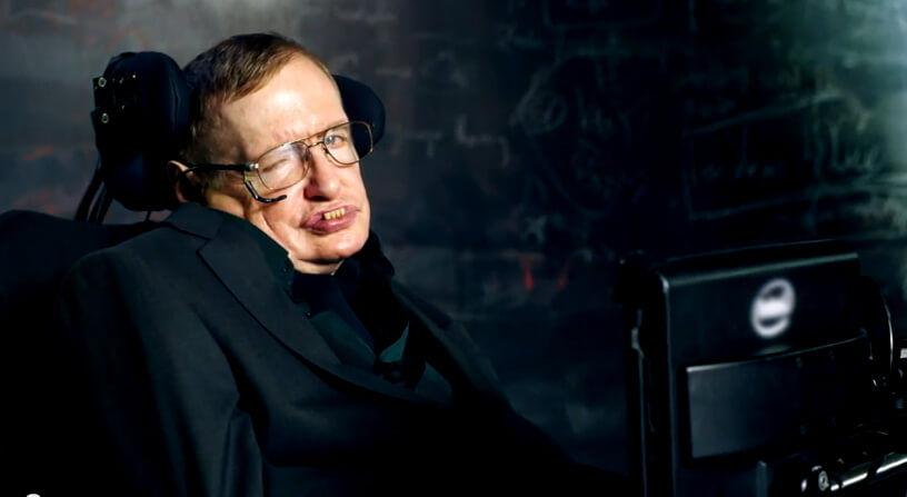 Morre o físico inglês Stephen Hanking aos 76 anos