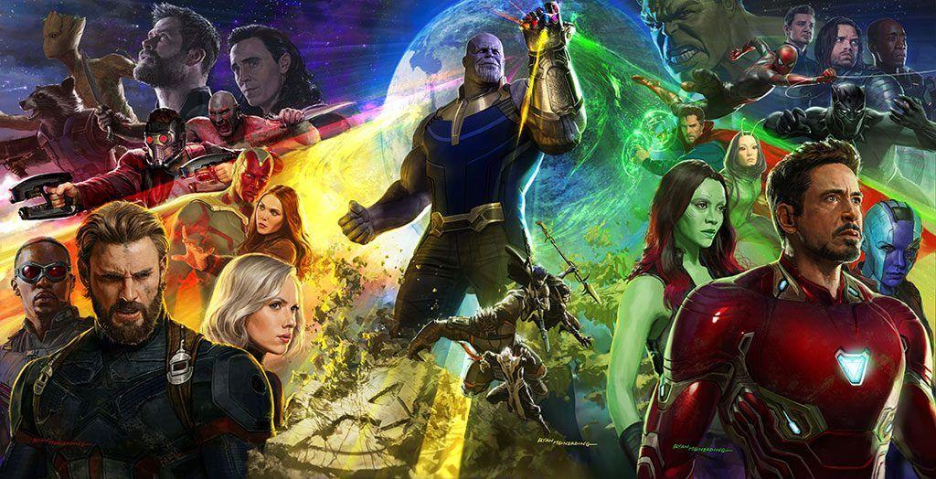 CRÍTICA | Os Vingadores: Guerra Infinita