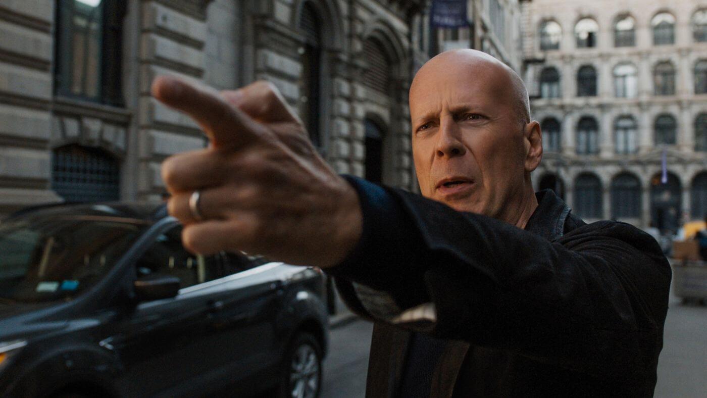 Crítica - Desejo de Matar: 'Bruce Willis' estrelando o remake do clássico