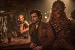 Han Solo: Uma Aventura Star Wars
