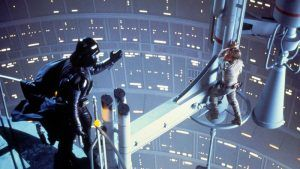 Star Wars: luke i am your father