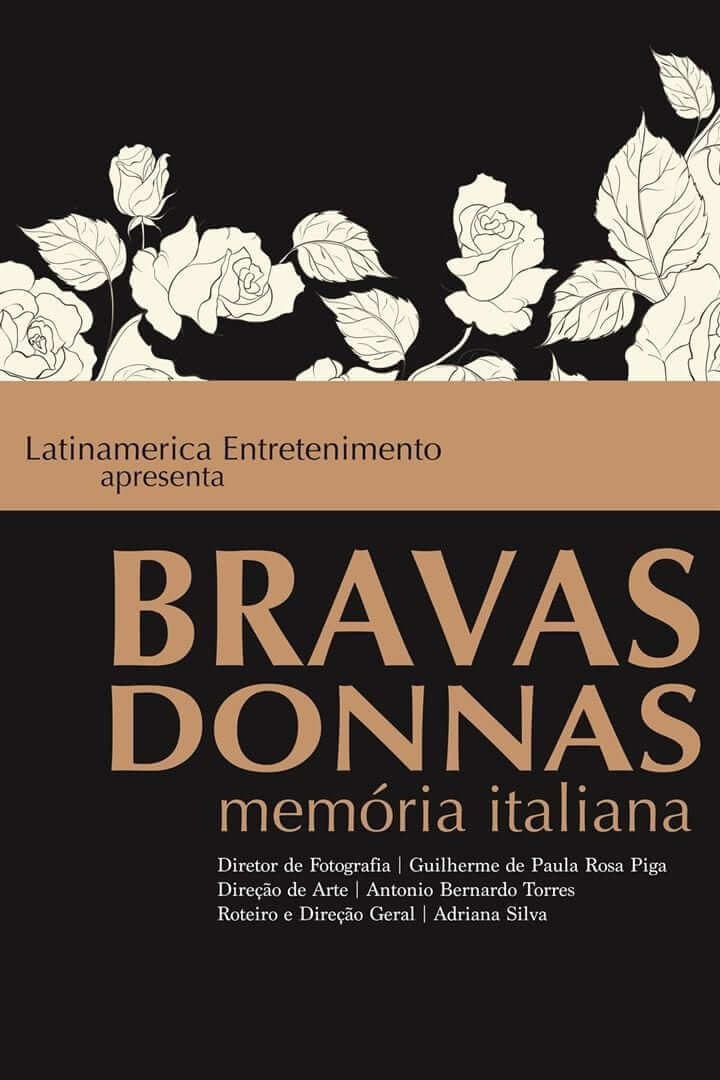 Bravas Donnas – Memória Italiana