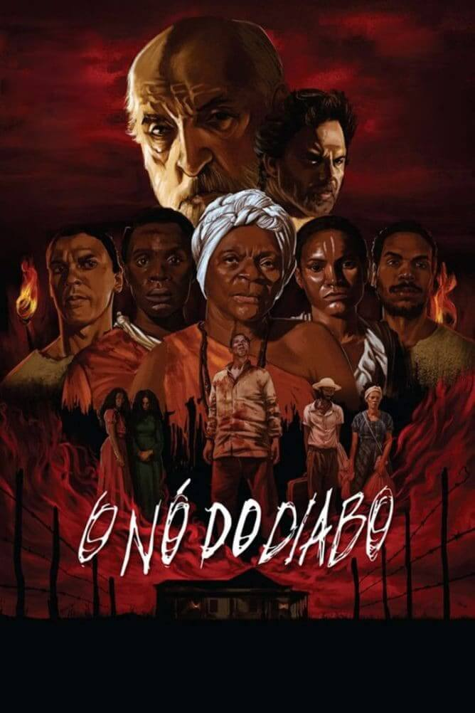 O Nó do Diable filmes nacional 2018