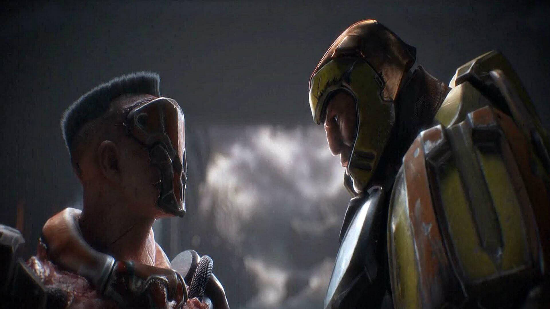 E3 2018: Quake Champions pode ser baixado de graça e com surpresa!