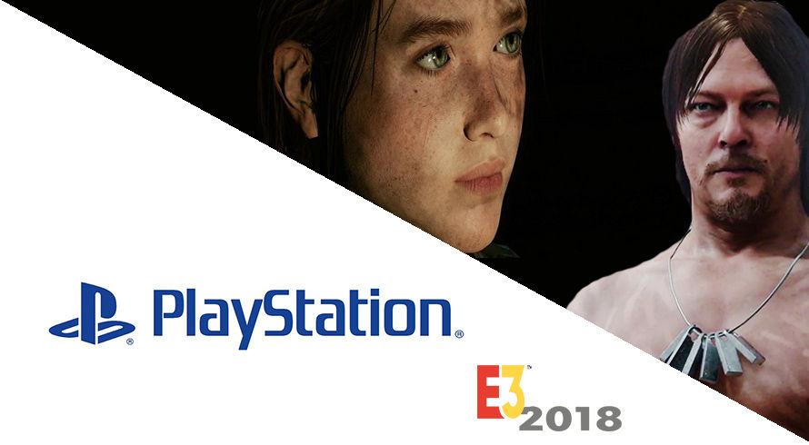 Playstation na E3 2018: confira as novidades da conferência!