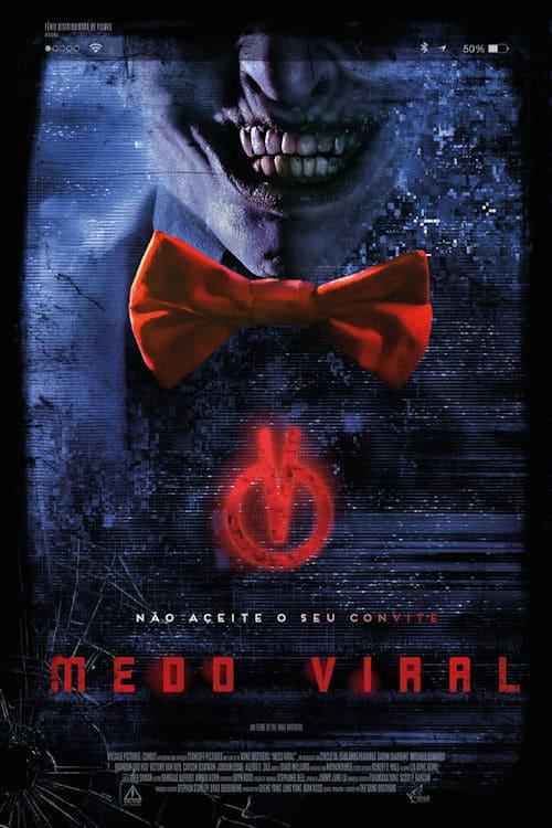 Medo Viral filme