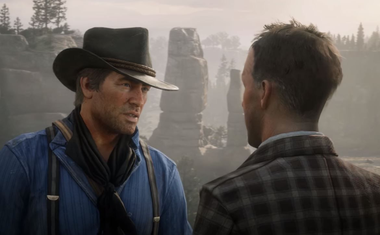 Rockstar revela gameplay de Red Dead Redemption 2, confira