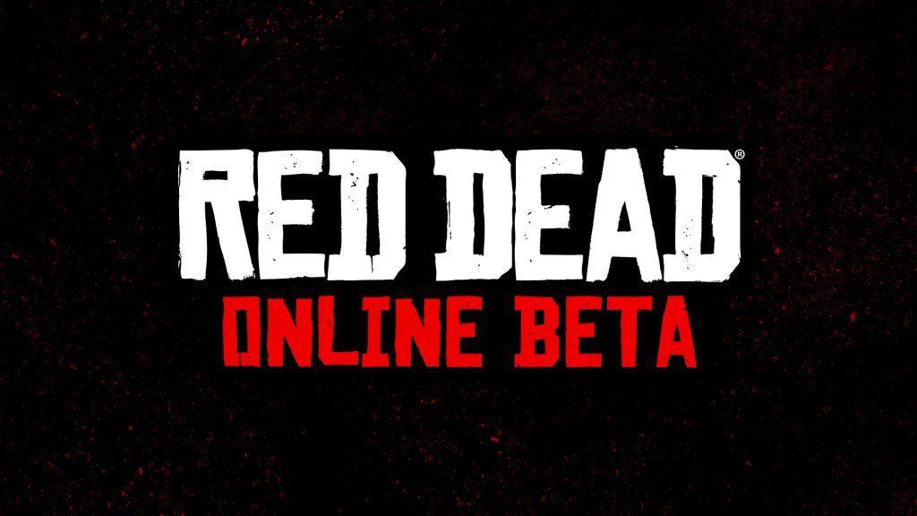 Red Dead Redemption 2 modo online beta
