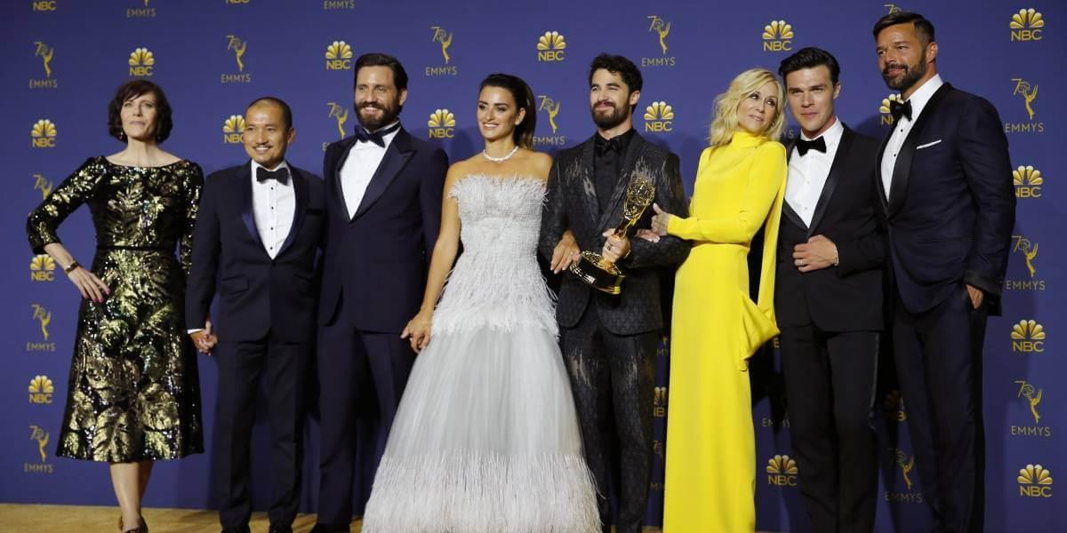 Emmy 2018   Confira a lista dos vencedores da 70ª Cerimônia