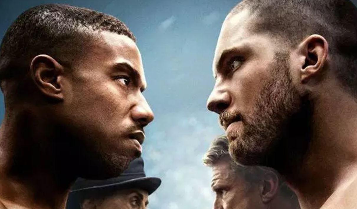 Creed II | Lutadores e treinadores se encaram no novo cartaz