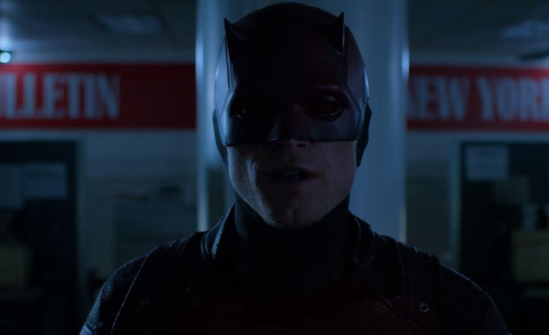 Demolidor enfrenta seu outro eu, em trailer da 3ª temporada