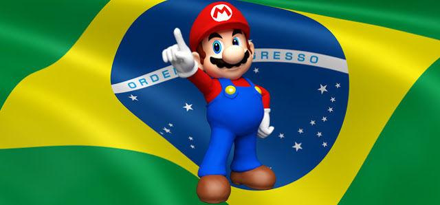 Nintendo No Brasil Game Show 2018?Nintendo No Brasil Game Show 2018?