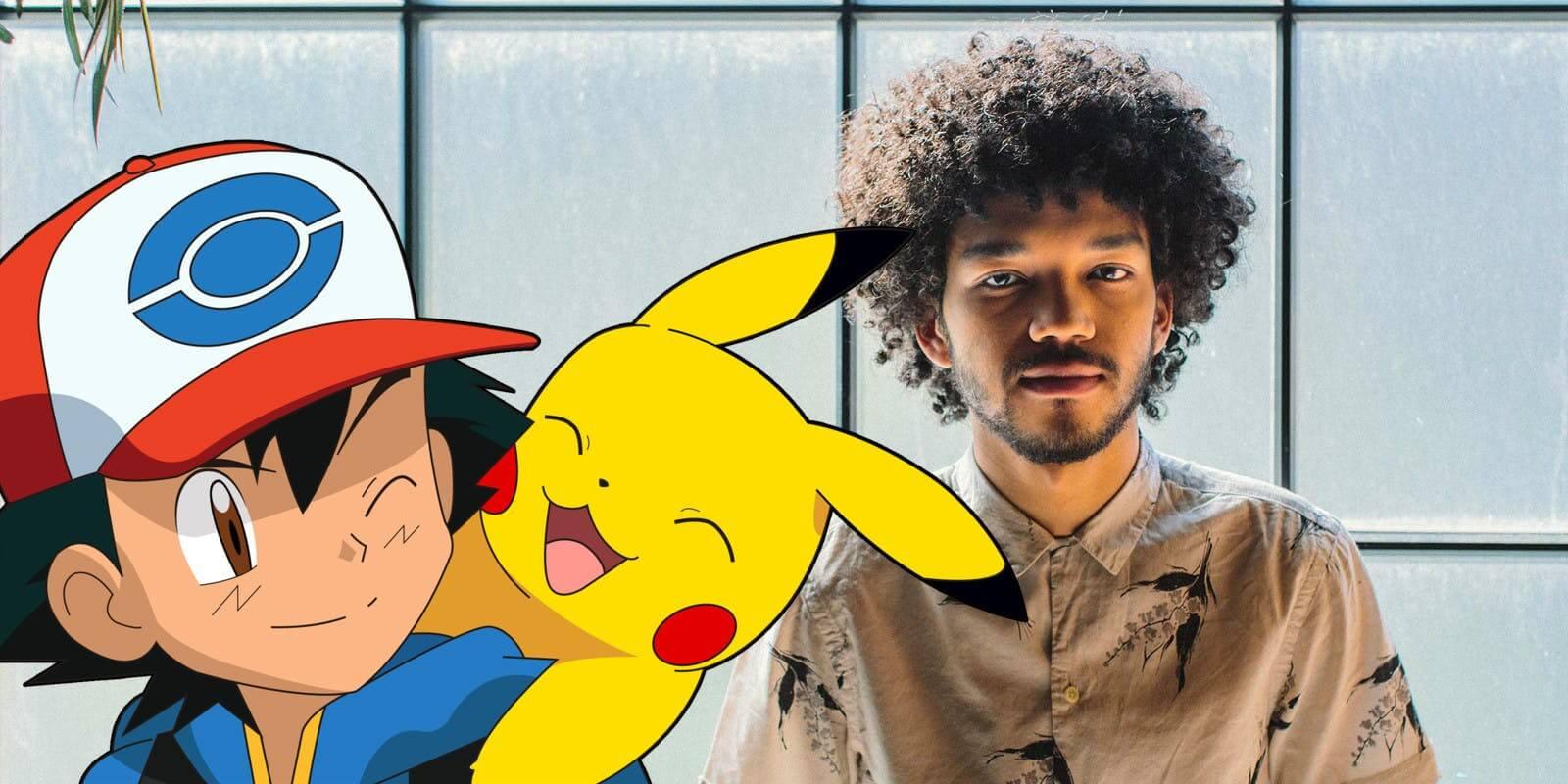 Filho de Will Smith protagonista de Pokémon: Detetive Pikachu, virá para CCXP 2018
