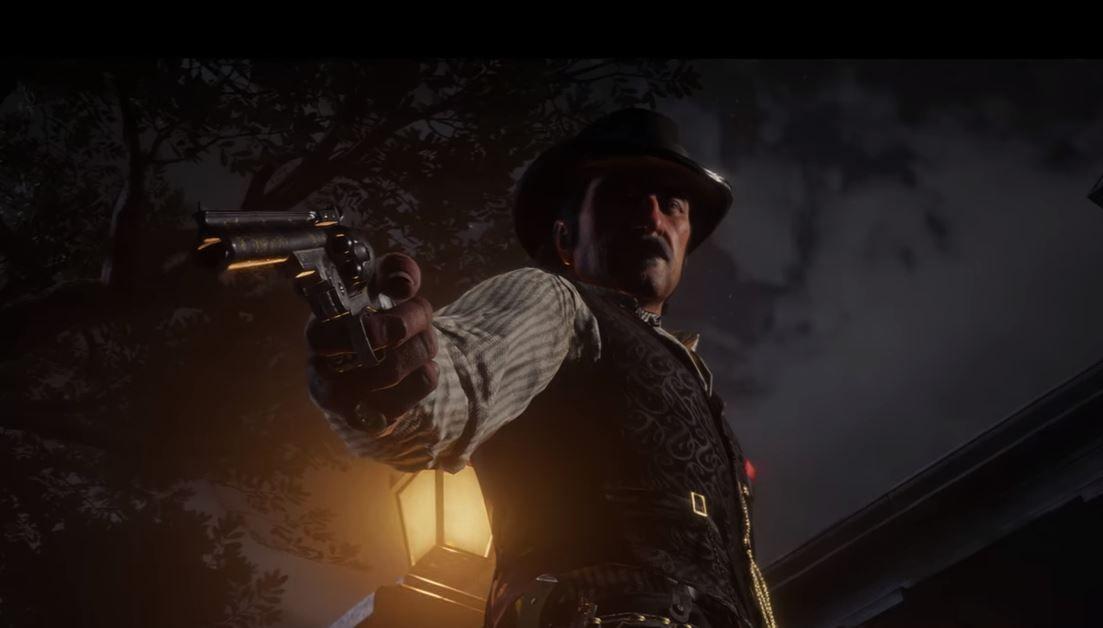 Red Dead Redemption 2: liberado último trailer antes do lançamento