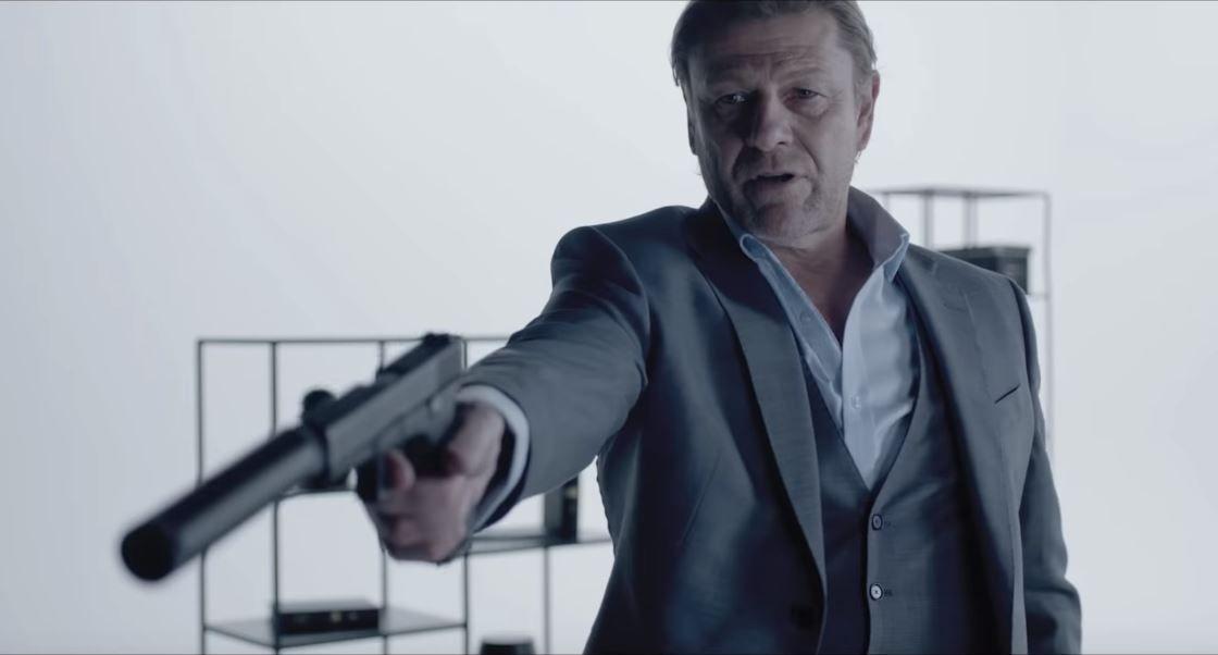 Sean Bean será um alvo em Hitman 2, anunciado em novo trailer