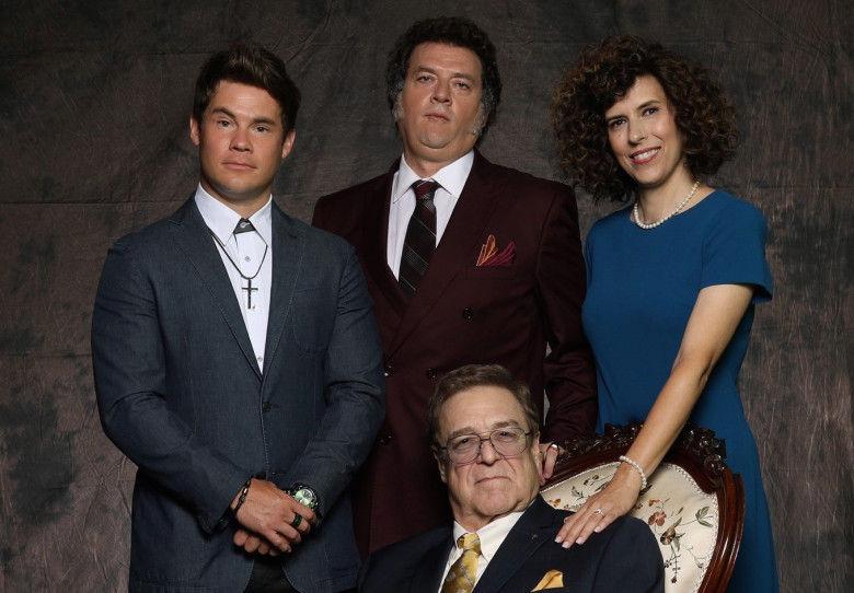 HBO: Anuncia série cômica 'The Righteous Gemstones', de Danny Mcbrid