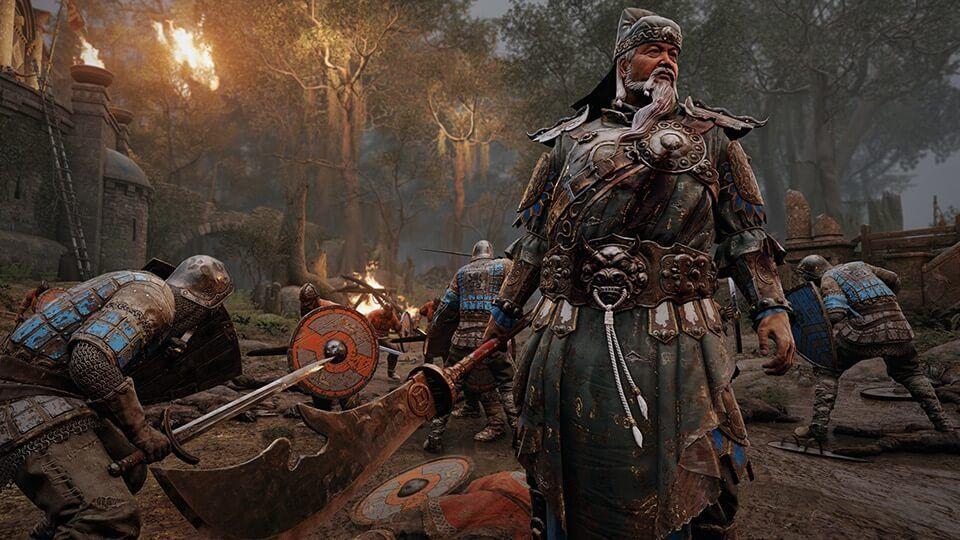For Honor: Ubisoft abre inscrições para o segundo torneio oficial no Brasil, com final na CCXP