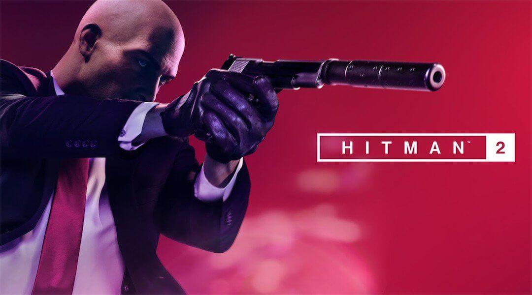 Jogue o início de Hitman 2 gratuitamente no PC