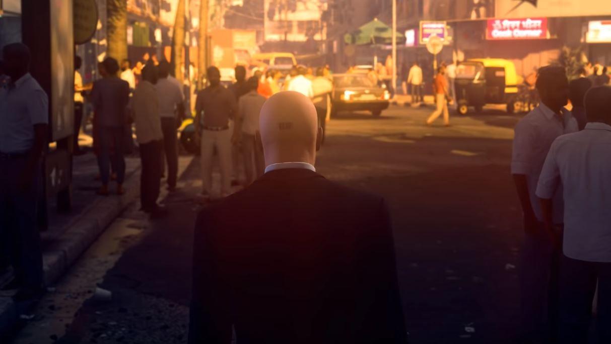 Hitman 2: WB Games revela maiores detalhes do jogo