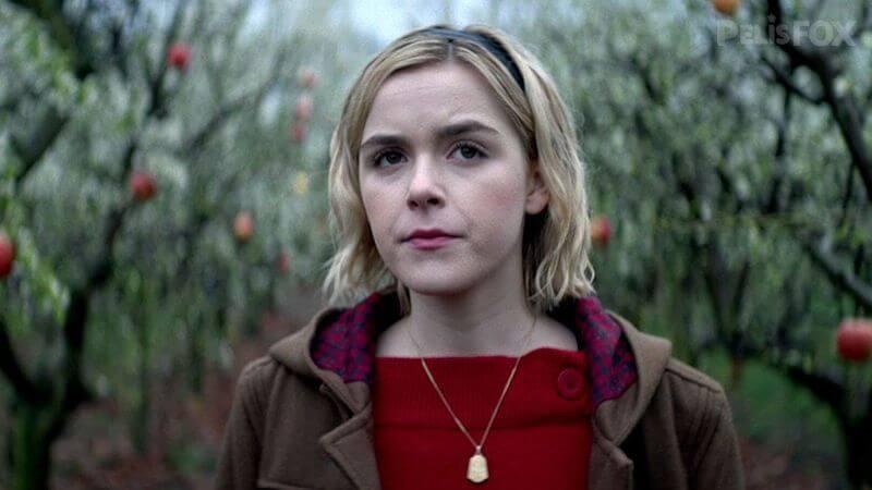 Netflix anuncia episódio especial de O Mundo Sombrio de Sabrina.