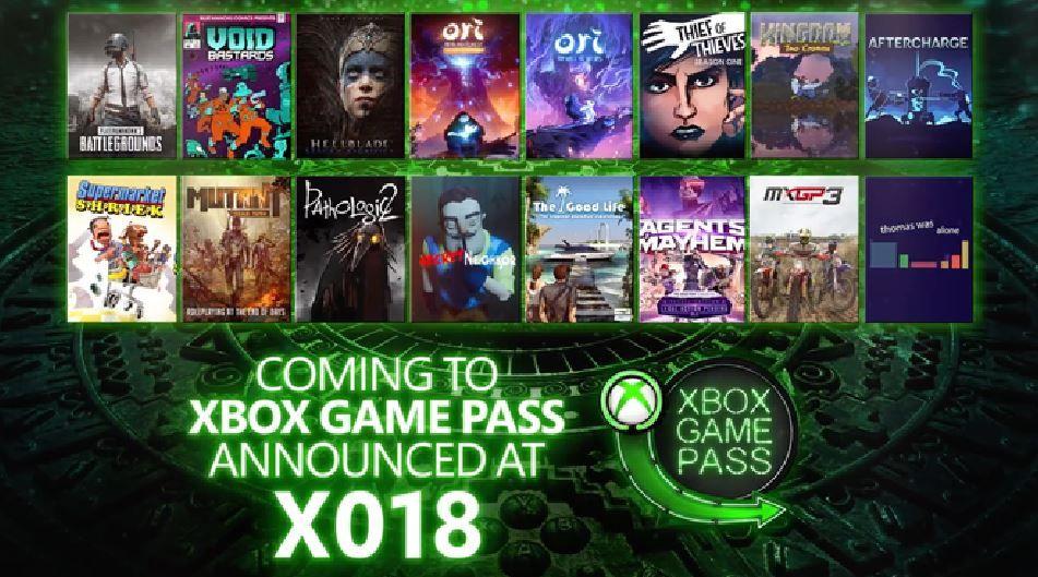 Inside Xbox 2018: Confira o resumão do primeiro dia do evento