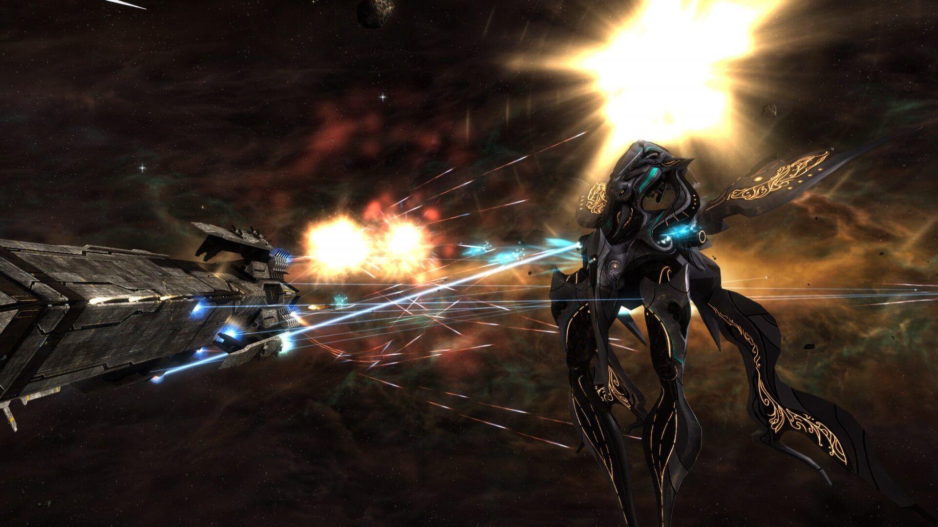Sins of a Solar Empire: Rebellion jogo está gratuito por tempo limitado
