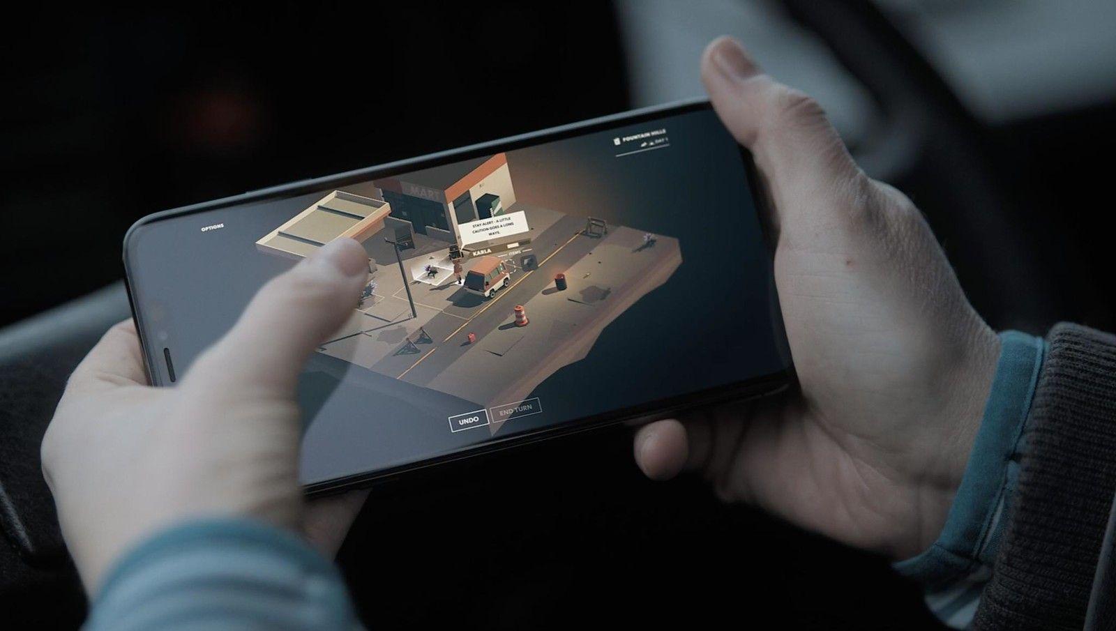 Apple Arcade: 'rival' do Google Stadia é anunciado