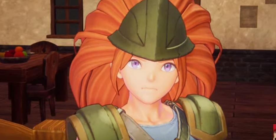 Trials of Mana; jogo ganha vídeo da gameplay, mas não terá multiplayer