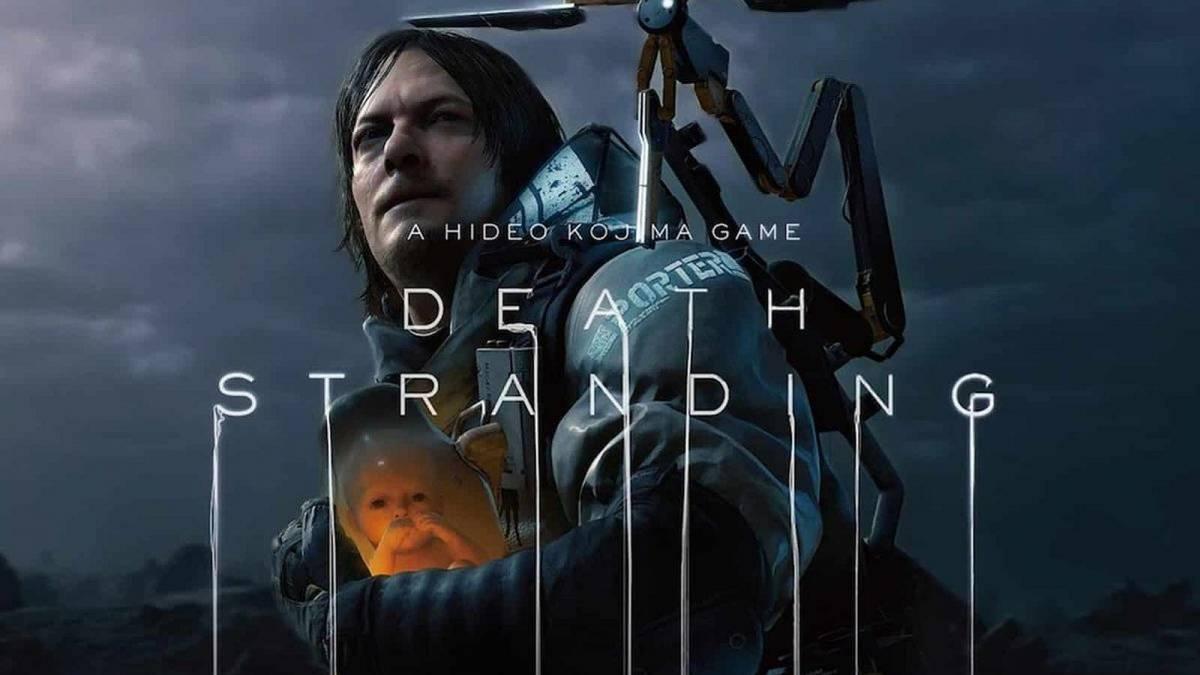 Death Stranding Para PC será publicado pela 505 Games