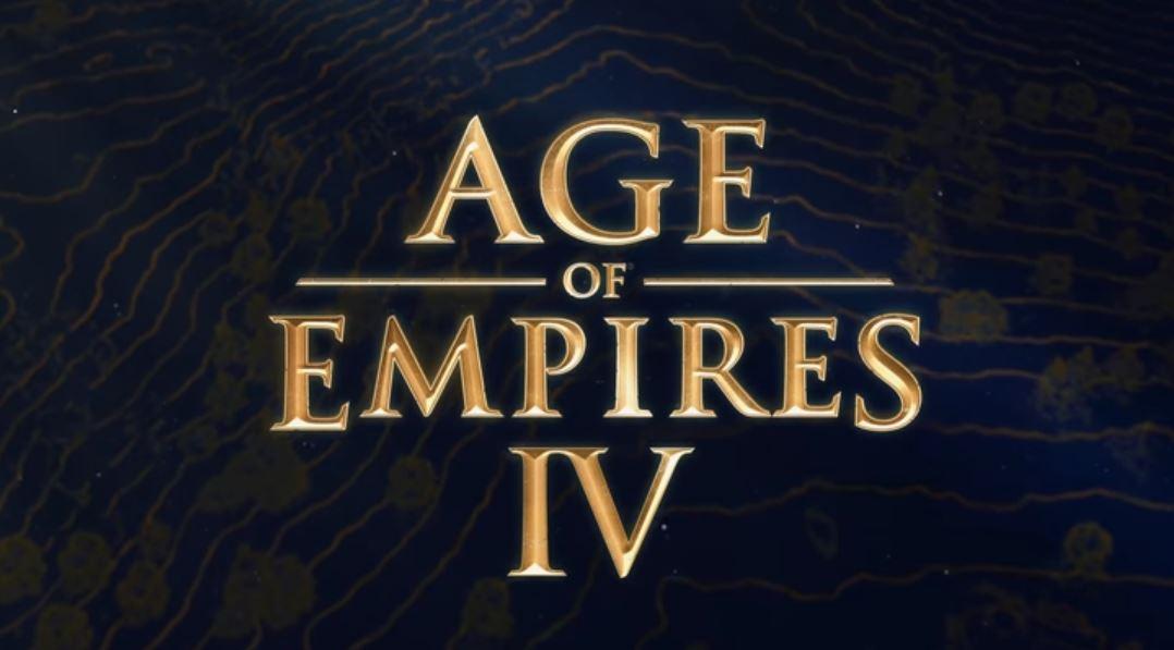 Age of Empires IV ganha seu primeiro trailer de gameplay
