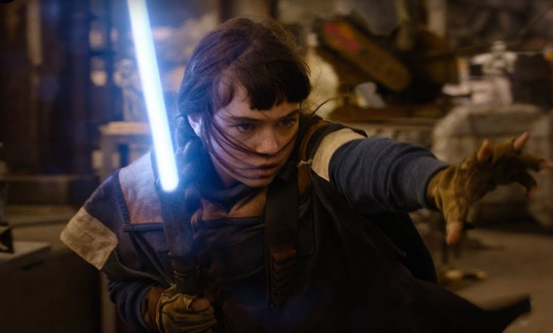 Star Wars Jedi: Fallen Order | Jogo ganha trailer em live-action
