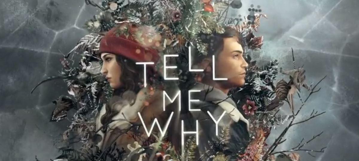 Tell Me Why | Novo jogo dos criadores de Life is Strange é anunciado