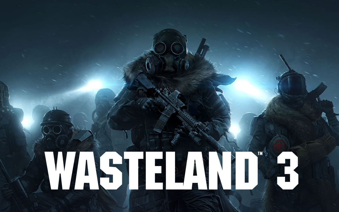 Wasteland 3: Data de lançamento é anunciado na X019