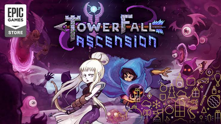Epic Games Store: TowerFall Ascension está gratuito