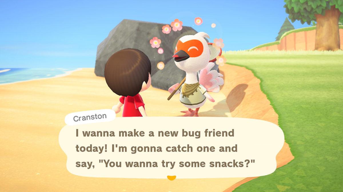 'Animal Crossing' aumenta vendas da Nintendo apesar do COVID-19