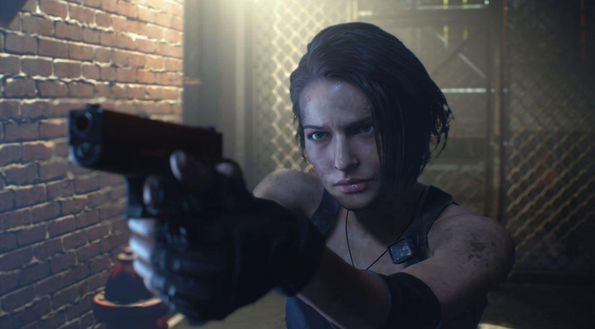 Demo de Resident Evil 3 chega em 19 de março; e beta de Resistance no fim do mês
