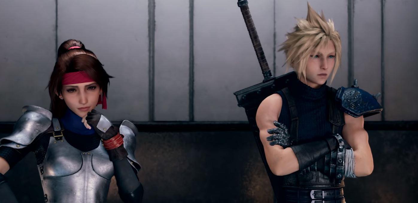 Final Fantasy VII Remake: Square Enix mantém data de lançamento