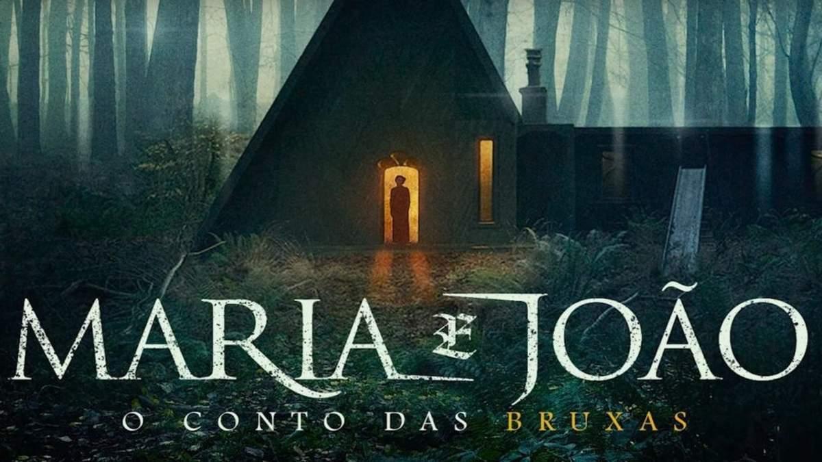 'Maria e João: O conto das bruxas' estréia online nesta quarta