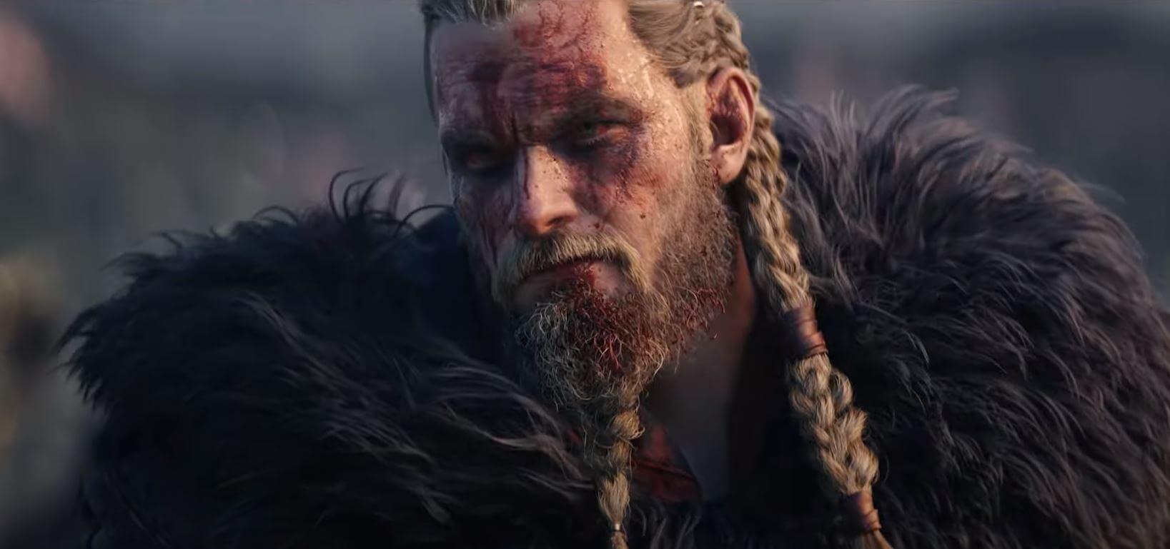 Assassin's Creed Valhalla: Confira o primeiro trailer na era viking