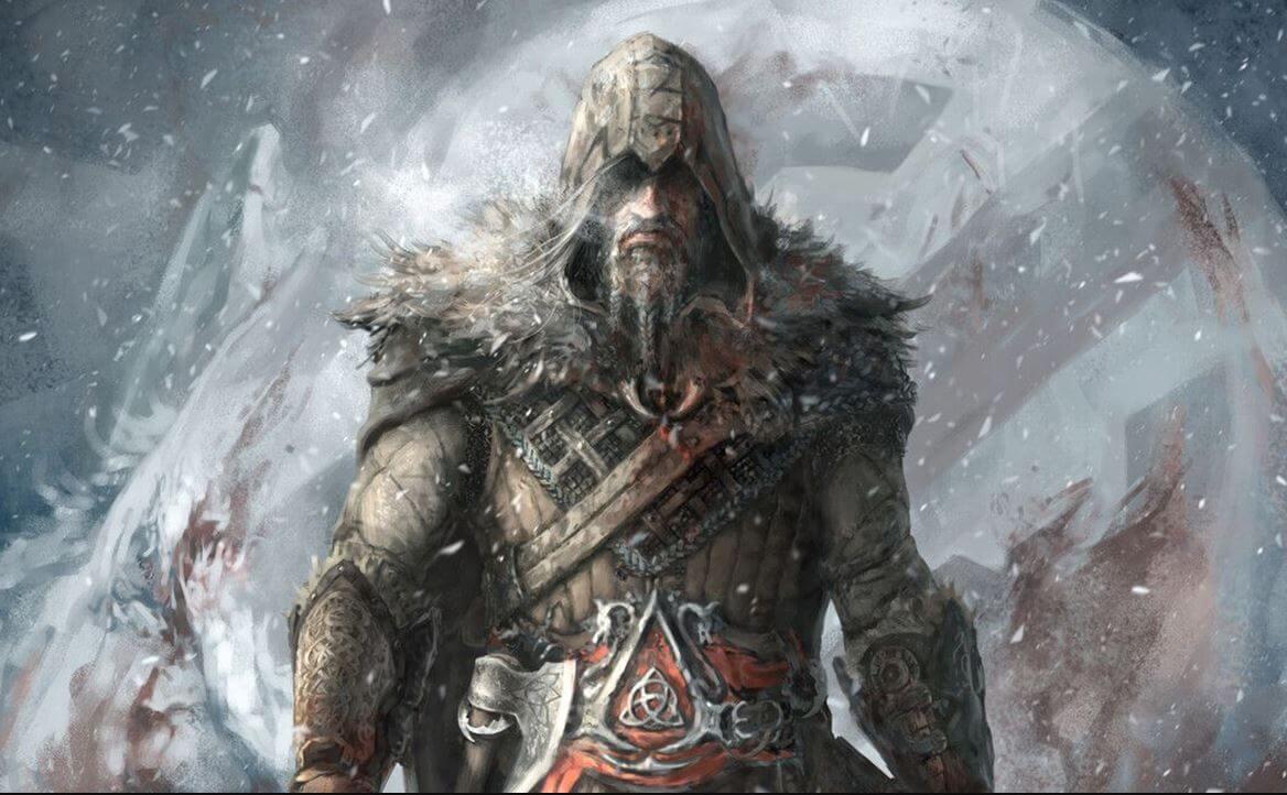 Ubisoft revela em live teaser do novo Assassin's Creed