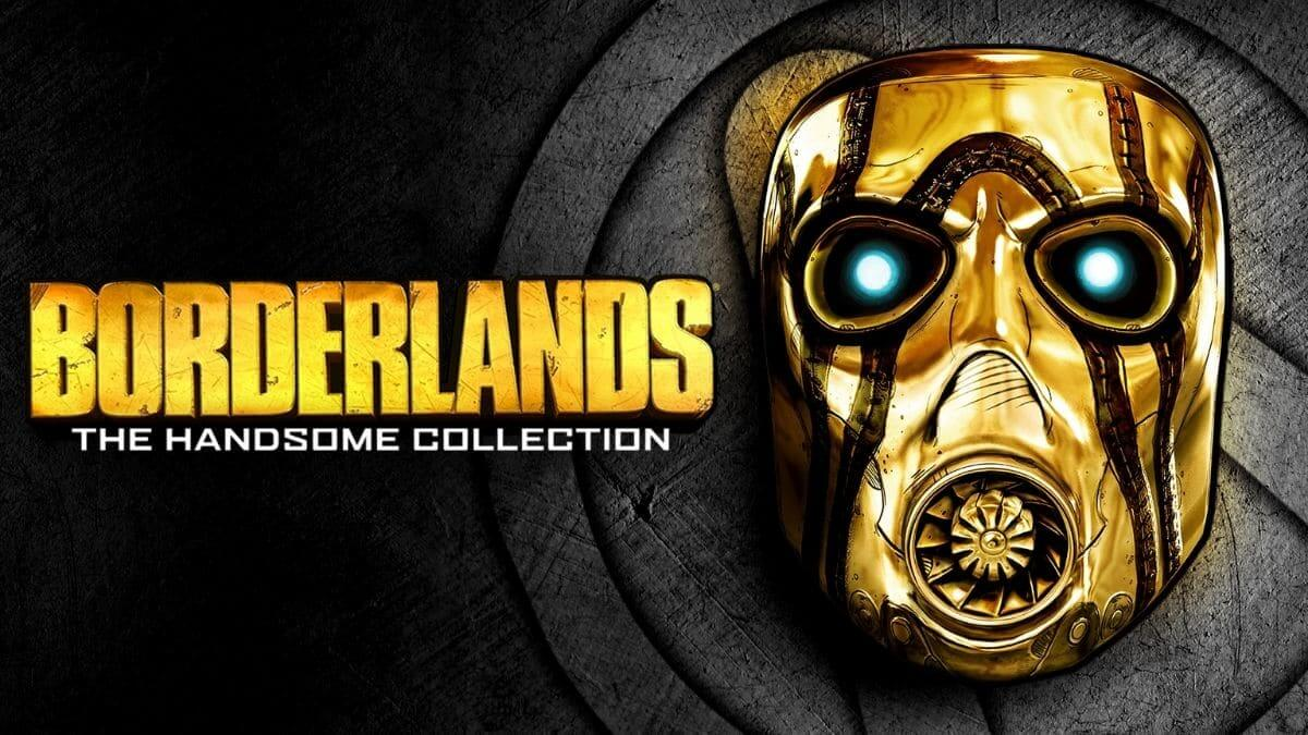 'Borderlands - The Handsome Collection' gratuito na Epic Games Store