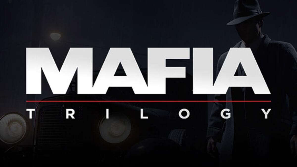 """Trilogia de """"Mafia"""" será lançada hoje com remake para Agosto"""