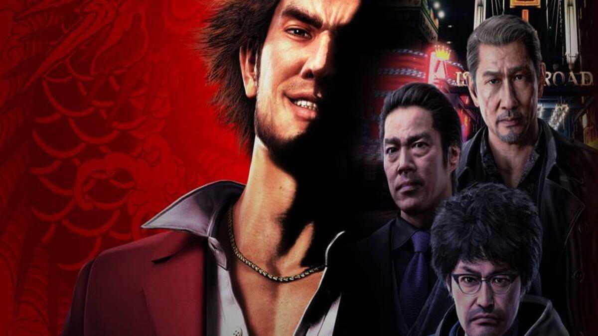 nsideXbox: Yakuza-Like A Dragon será lançado no Xbox Series X